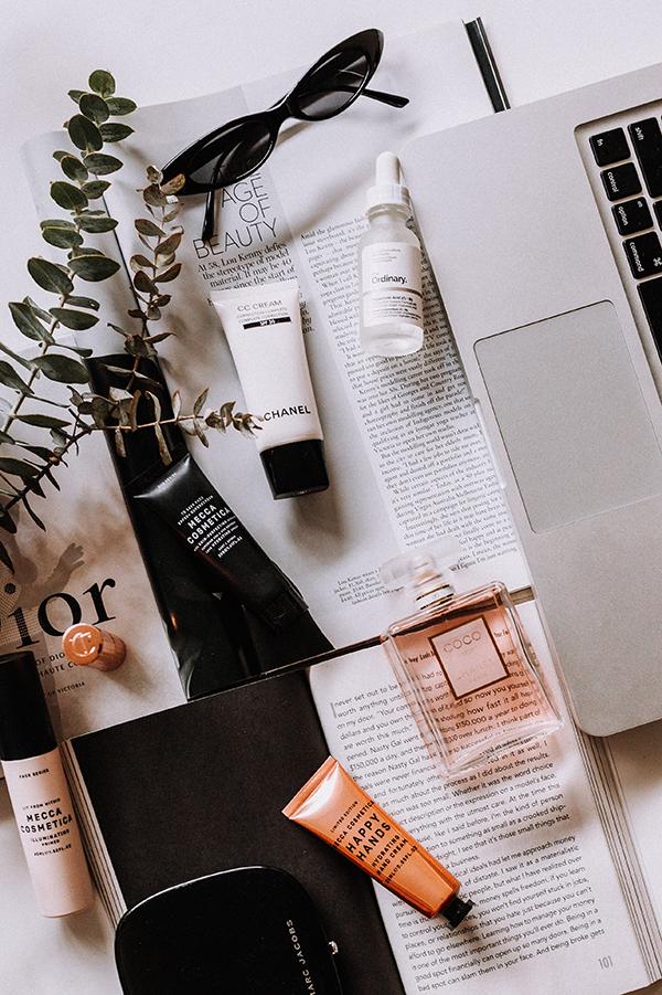 Skincare wishlist image