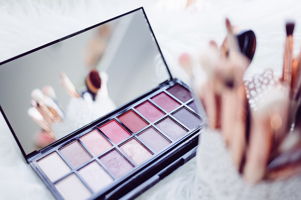 Beauty wishlist image