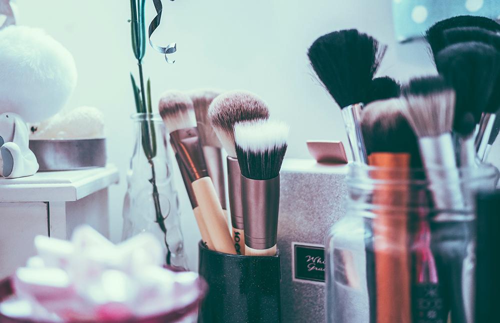 Beauty wishlist image