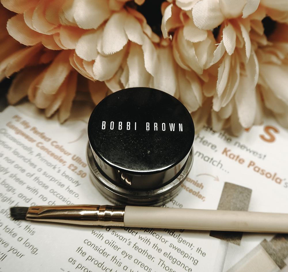 Bobbi Brown Long-Wear Gel Eyeliner image
