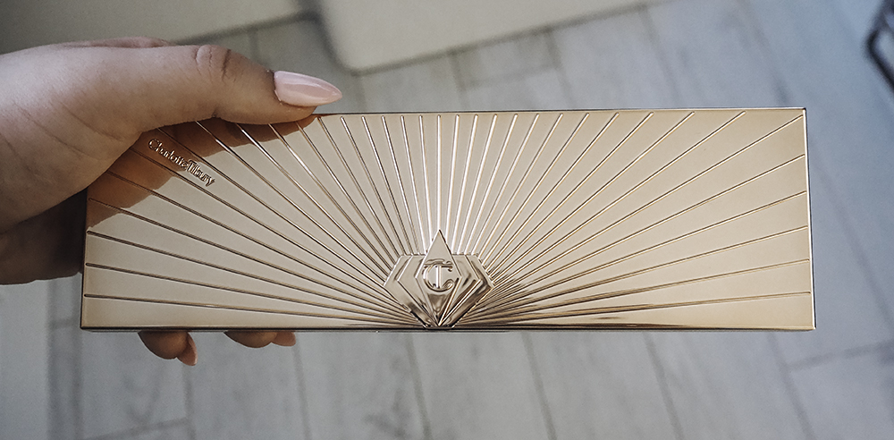 Charlotte Tilbury Pillow Talk Instant Eyeshadow Palette image