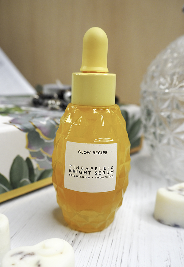 Glow Recipe pineapple serum image