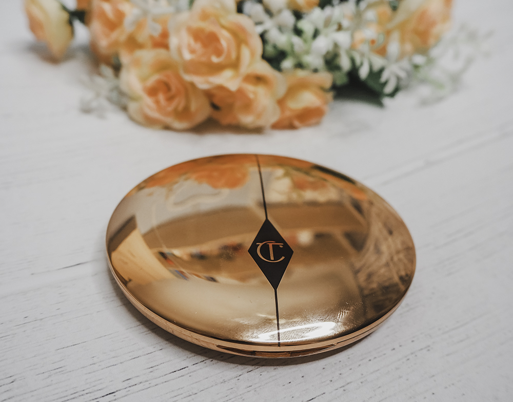 Charlotte Tilbury Airbrush Flawless Finish Powder in Fair image