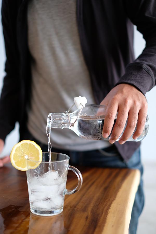 jug of water image