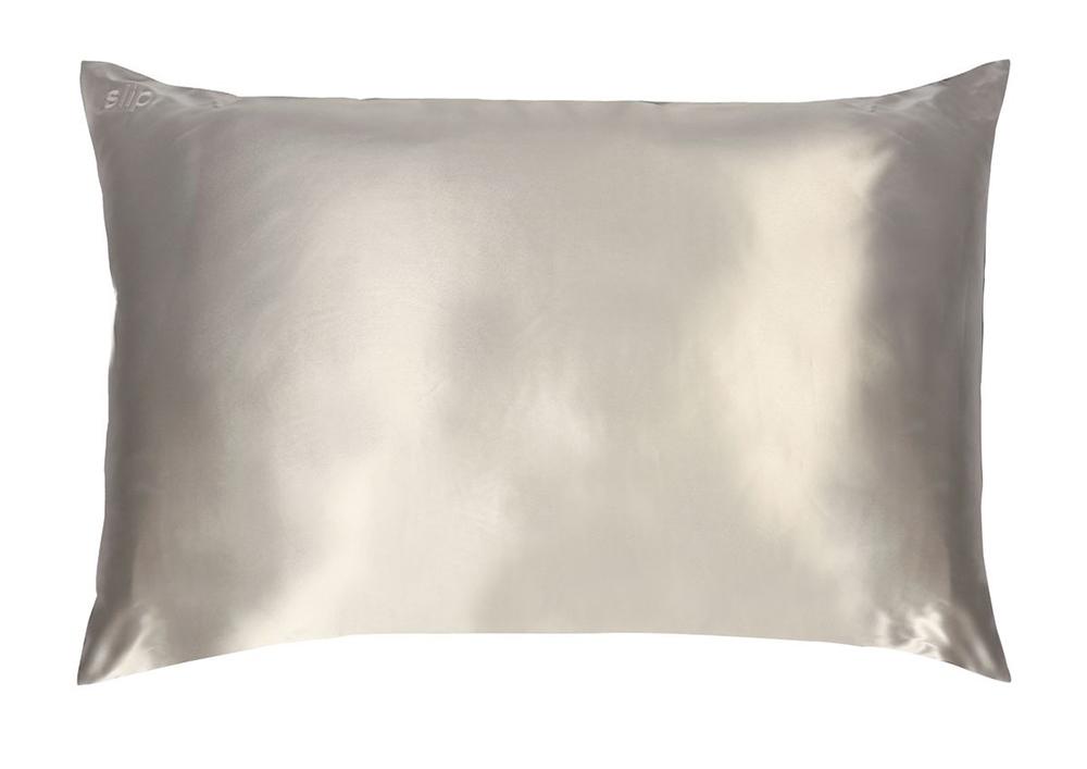 silk pillowcase image