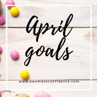 April goals image