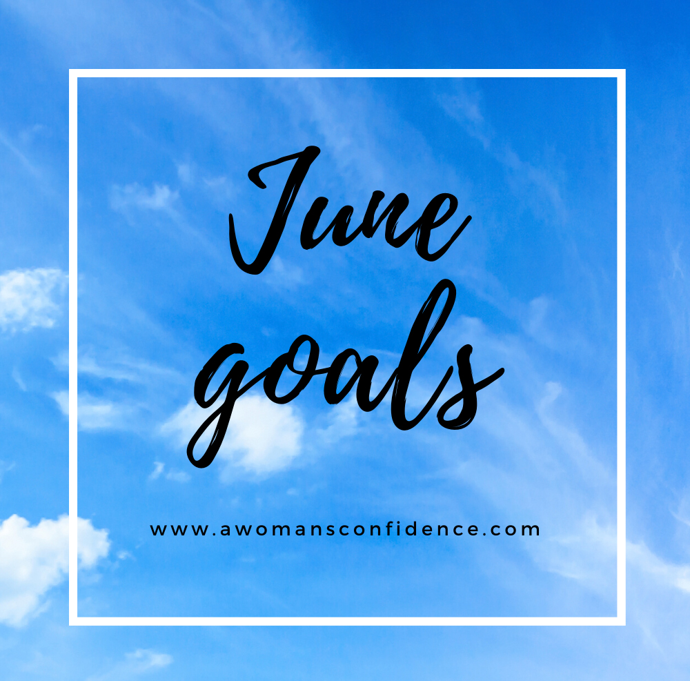 June goals image