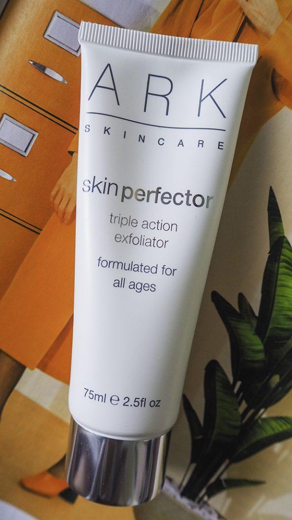 ARK Skincare Triple Action Exfoliator image