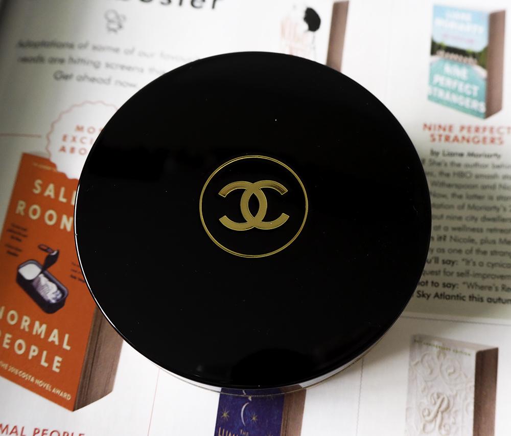Soleil Tan de Chanel bronzer image