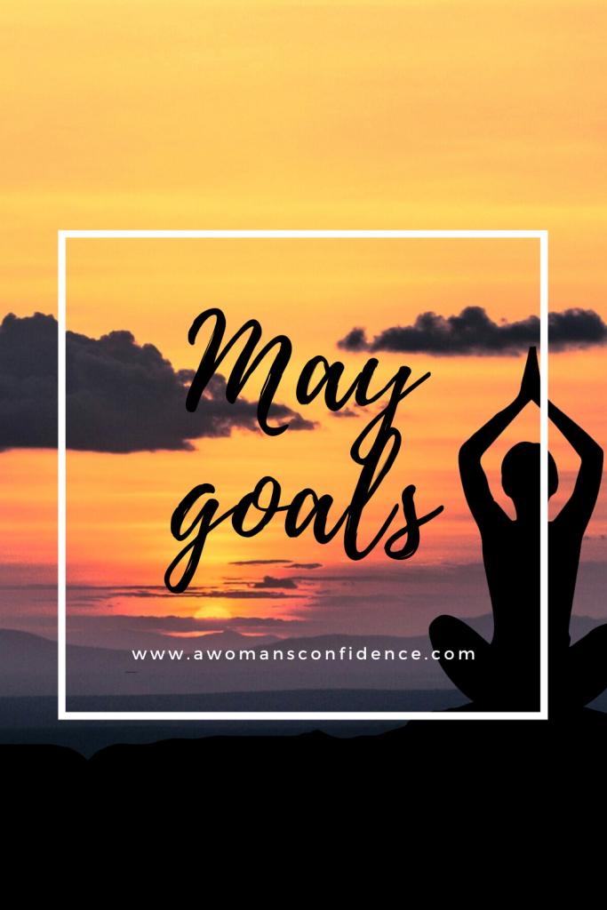 May goals image