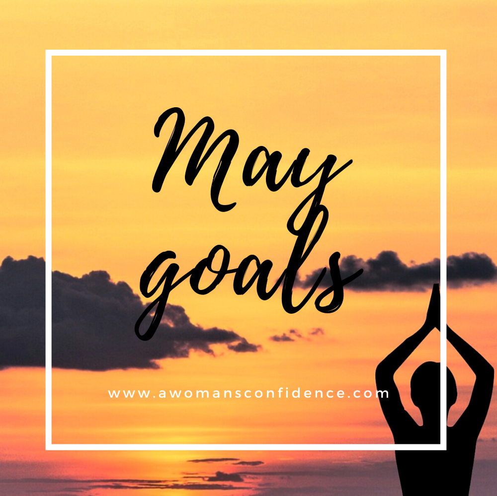 May goals image