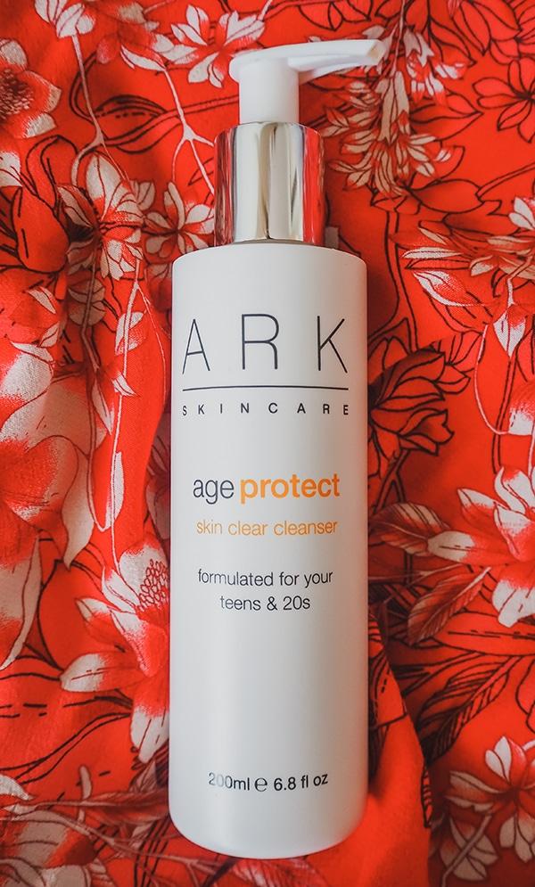 ARK cleanser image