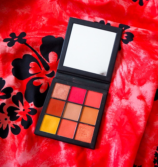 Coral Obsessions Palette image
