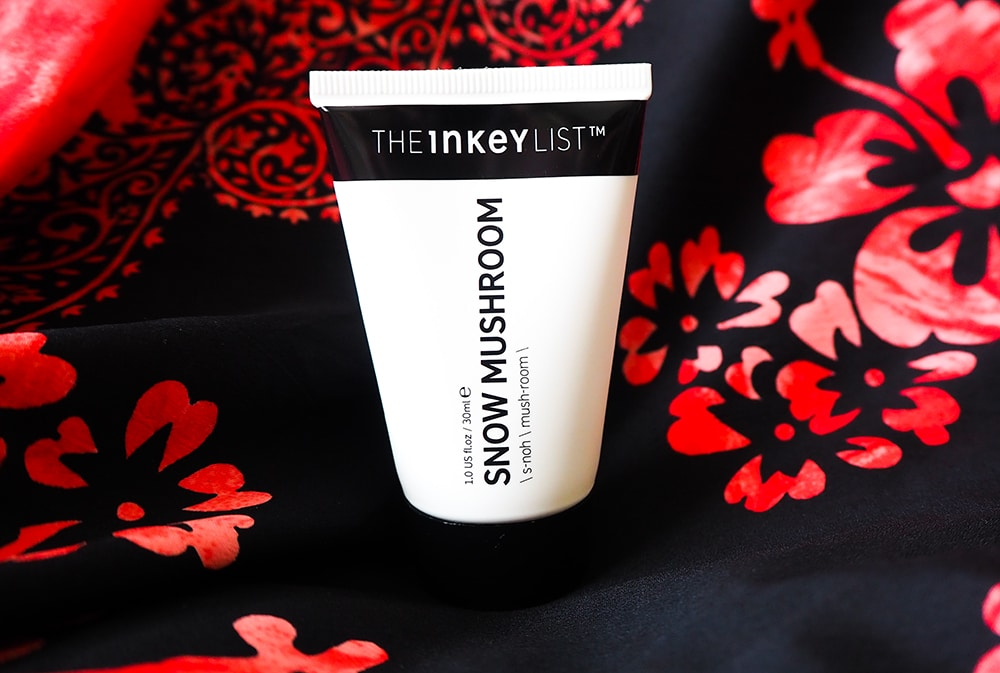 The Inkey List Snow Mushroom image