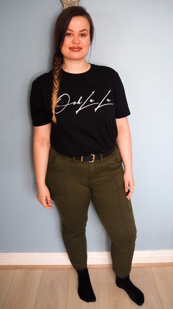 Femme Luxe clothing image