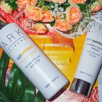 ARK Skincare products review image