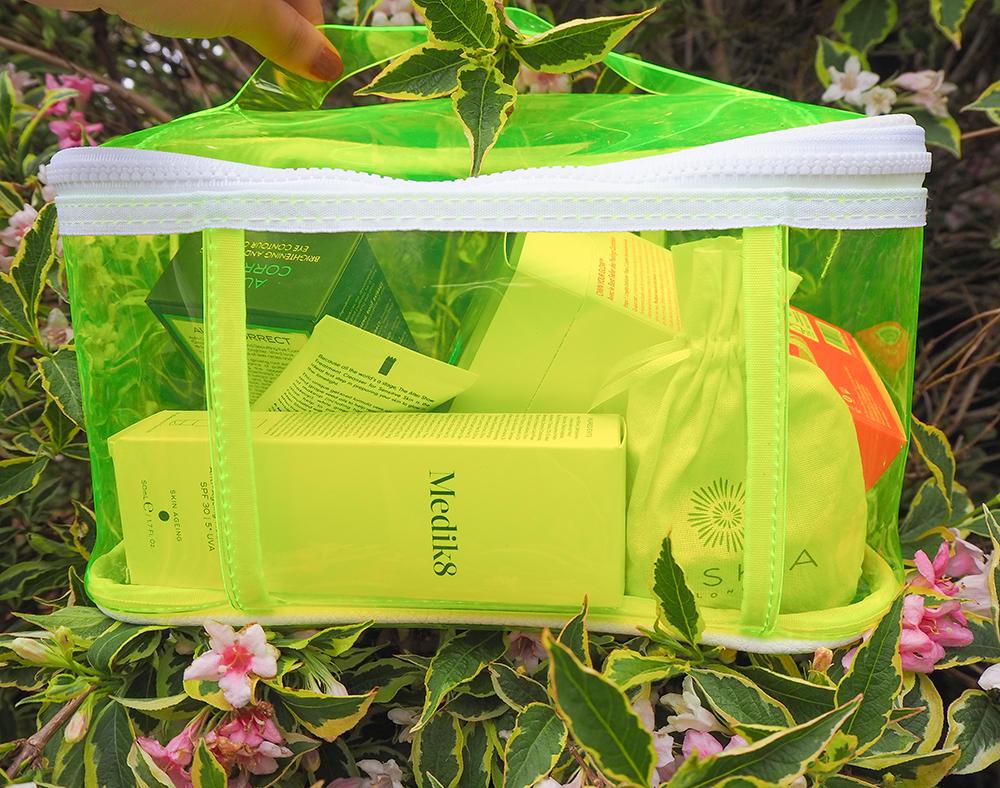 Caroline Hirons Spring Kit One image