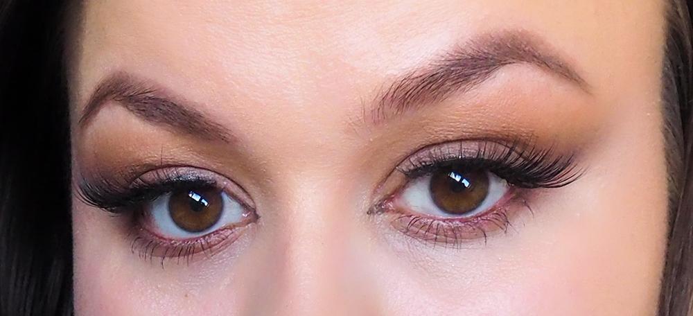 Foxy eyes image
