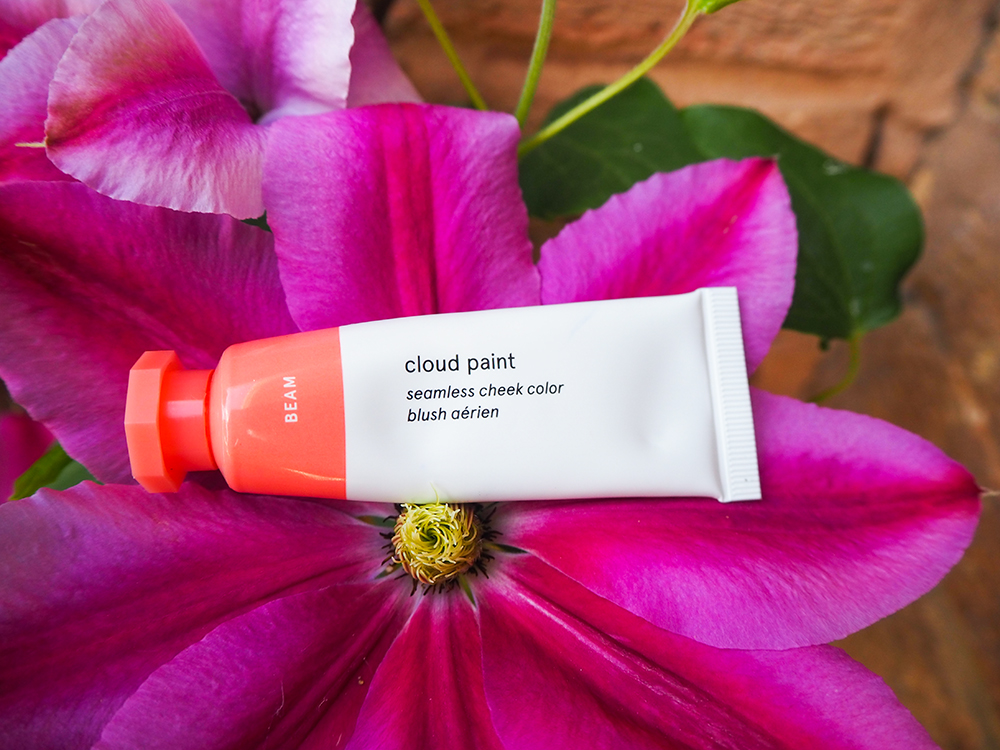 Glossier Cloud Paint image
