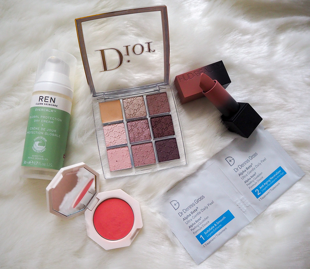 June beauty faves image