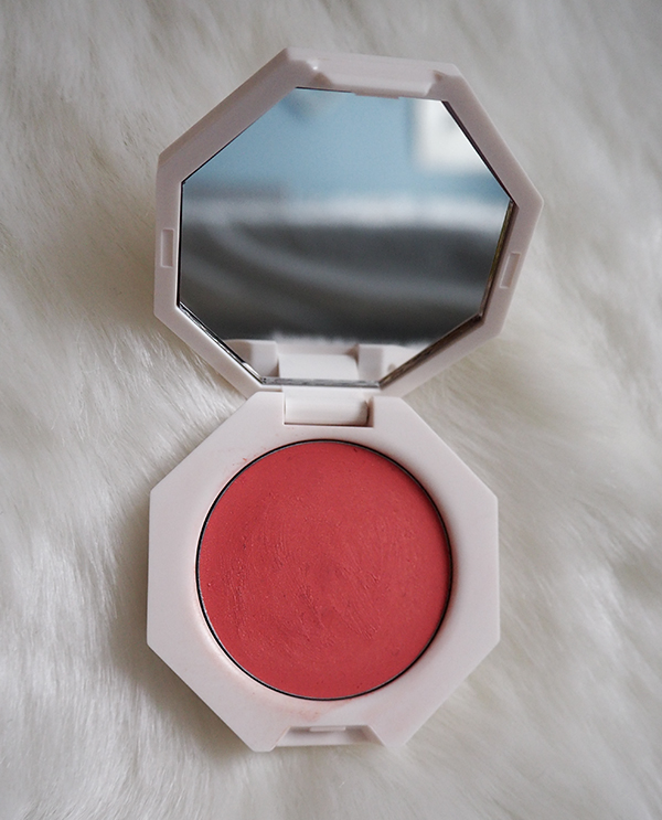 Fenty Beauty Cream Blush Petal Poppin image