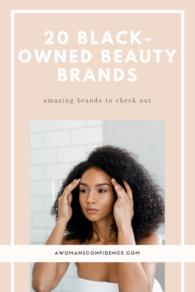 20 more black-owned beauty brands to try image