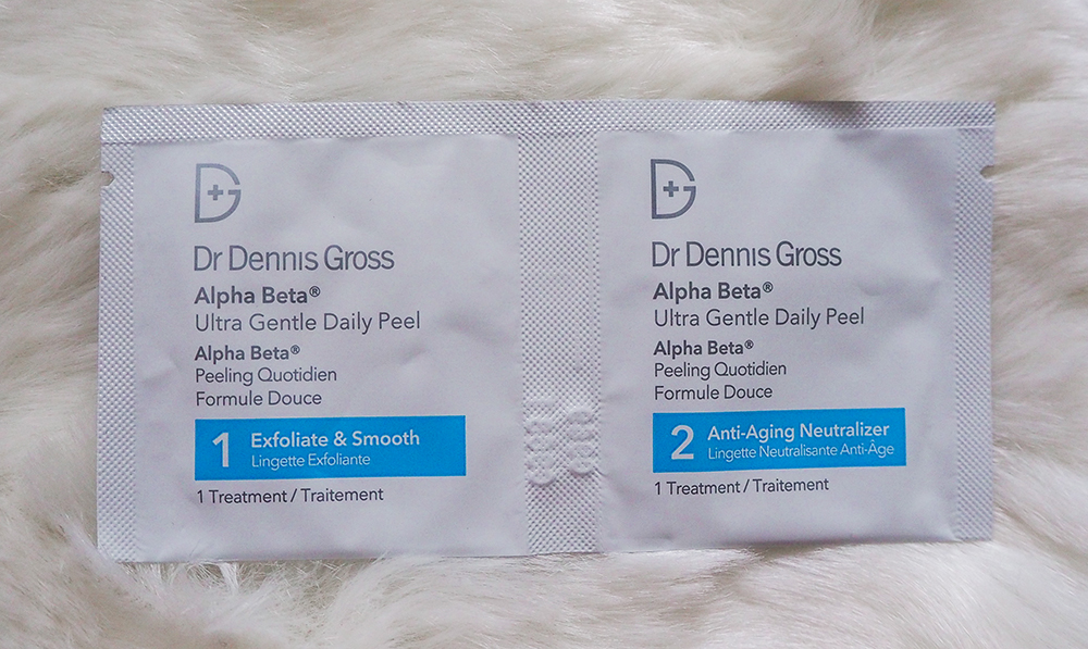 Dr Dennis Gross Ultra Gentle Peel image
