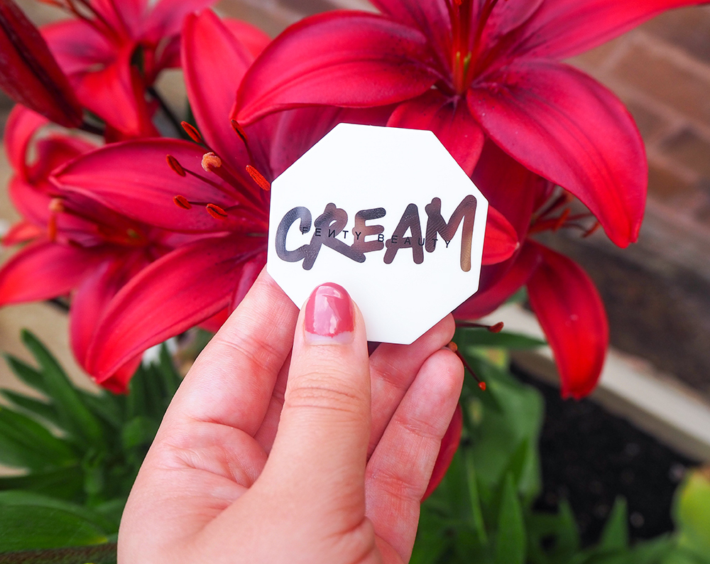 Fenty Beauty Cheeks Out Cream Blush image