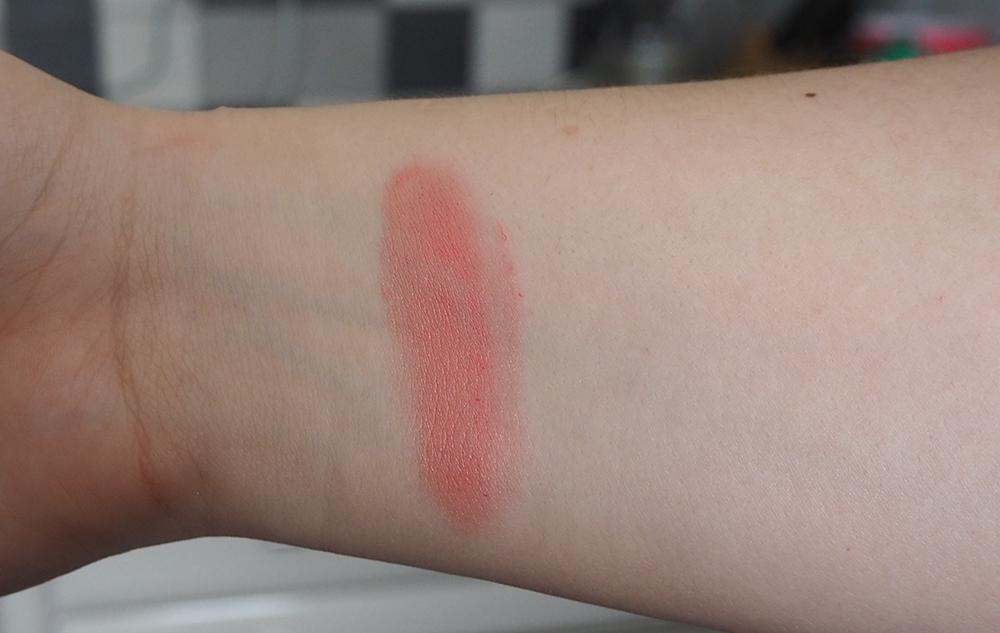 Fenty Beauty Cream Blush Petal Poppin swatch image