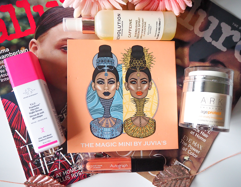 July faves image