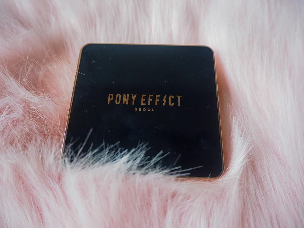 PONY EFFECT Everlasting Cushion Foundation image