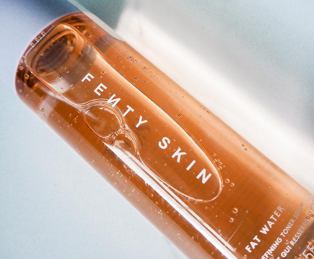 Fenty Skin Fat Water image