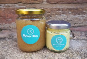 Miracle Moss products image