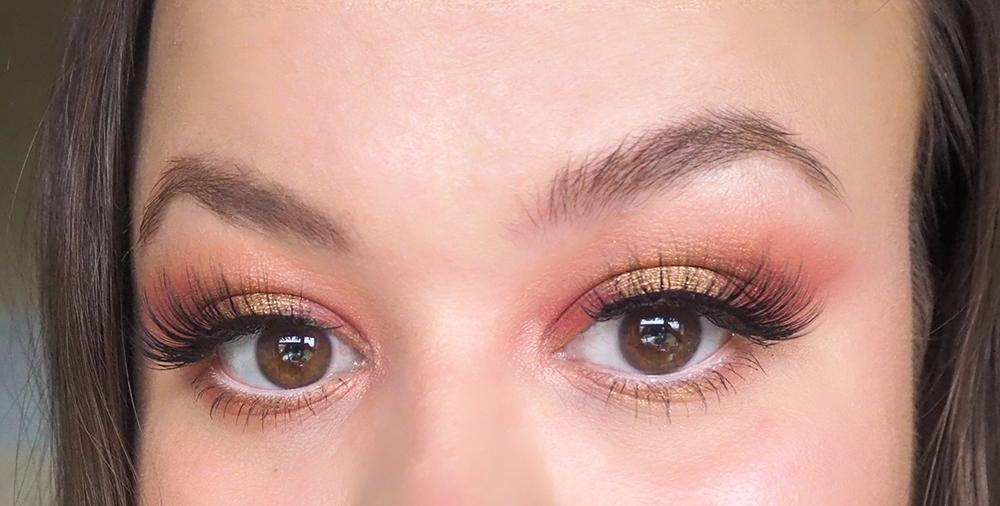 Pat McGrath Rose Decadence eyeshadow look image