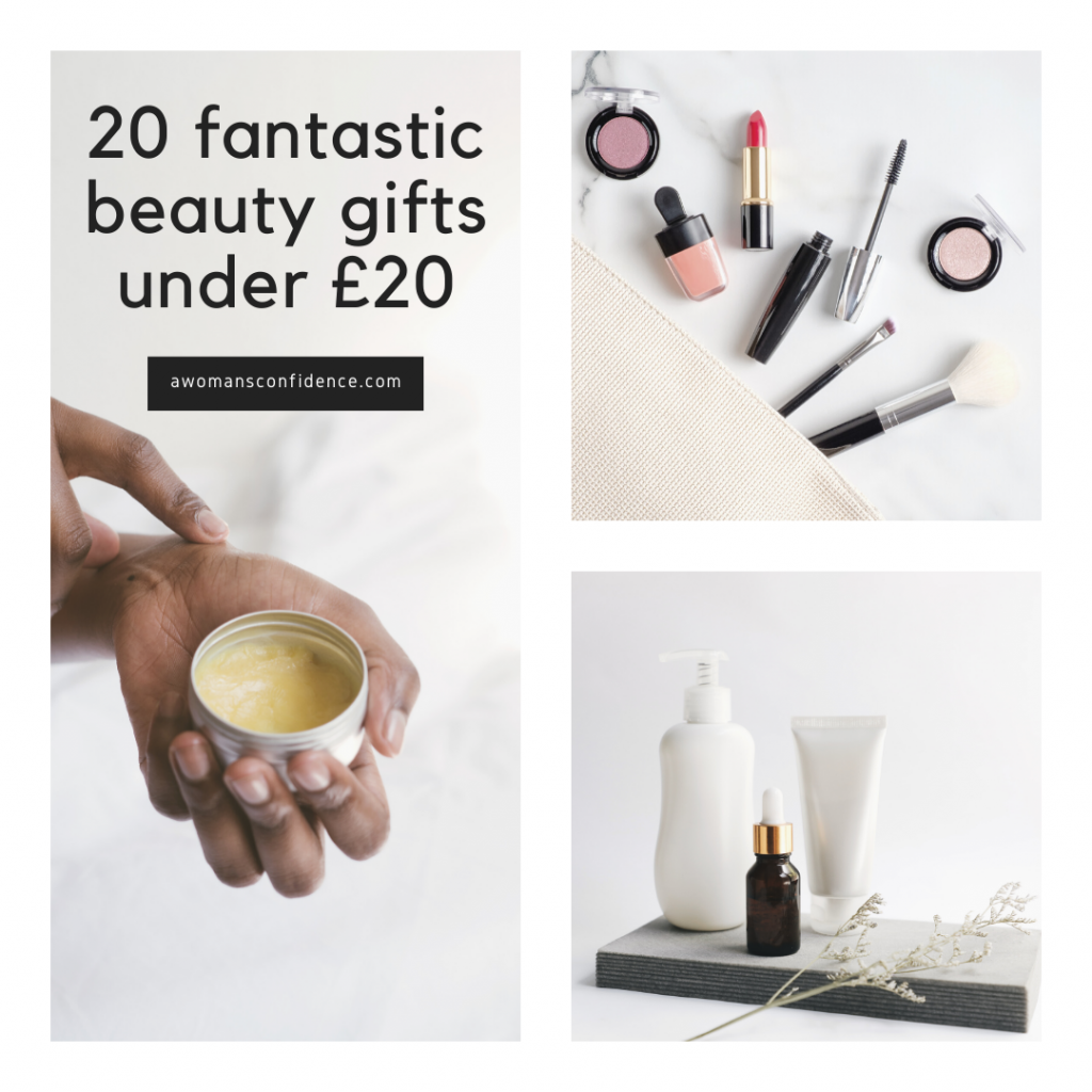 Affordable Christmas beauty gifts image