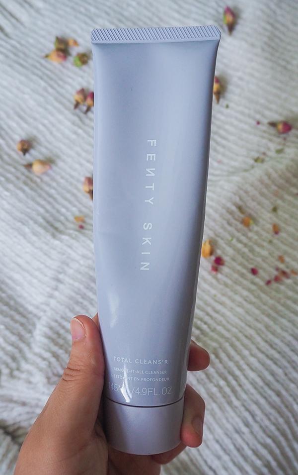 Fenty Skin Total Cleans'r image