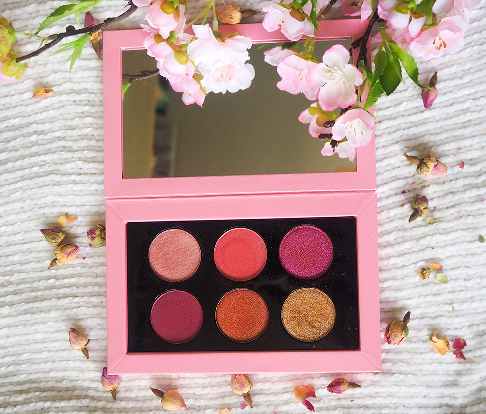 Pat McGrath Labs Rose Decadence Eyeshadow Palette image