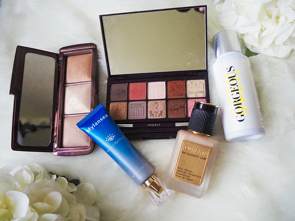 November beauty faves image