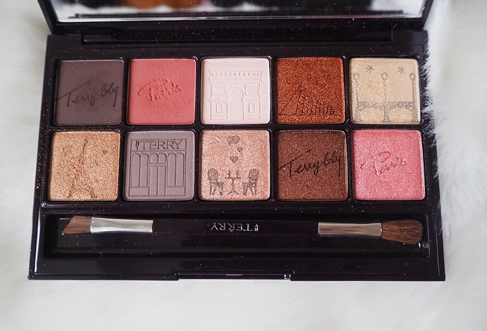 By Terry Terribly Paris Vip Expert Palette Paris By Light image