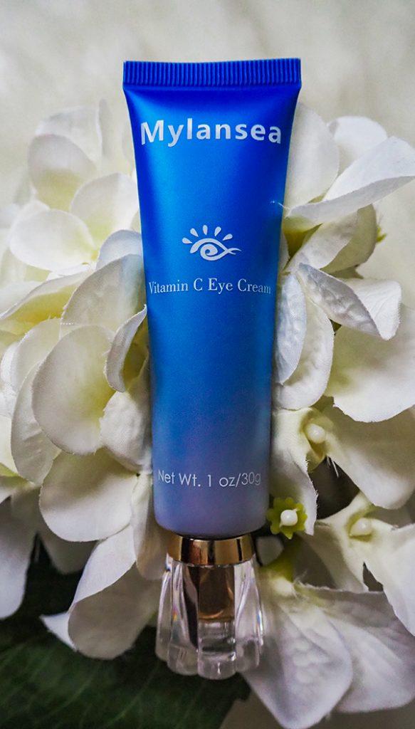Mylansea Vitamin C Eye Cream image