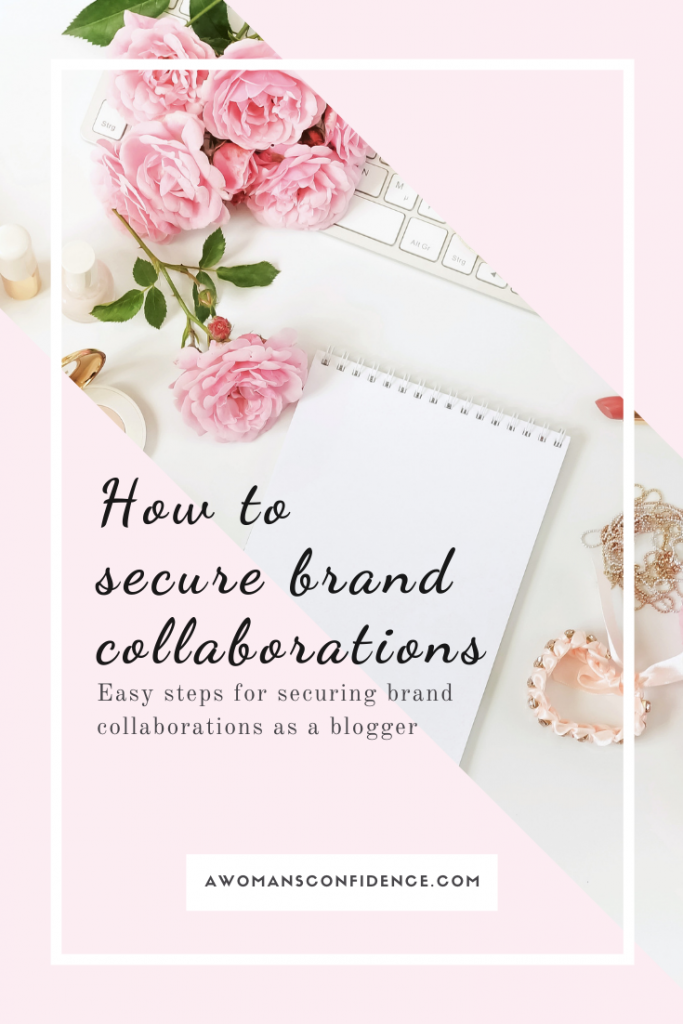 How to secure brand collaborations