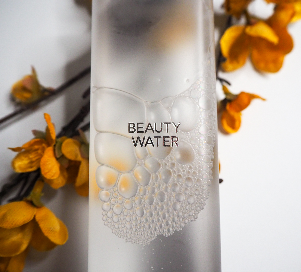 Son & Park Beauty Water image