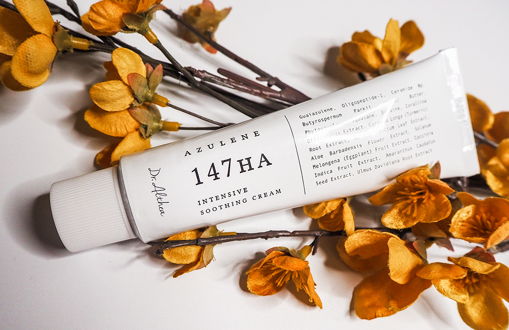 Dr. Althea 147HA Intensive Soothing Cream image