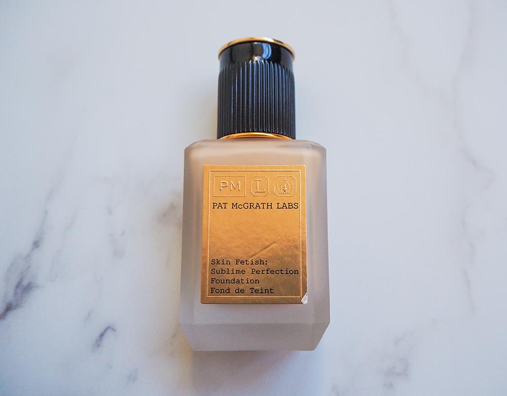 Pat McGrath Labs Skin Fetish: Sublime Perfection Foundation image