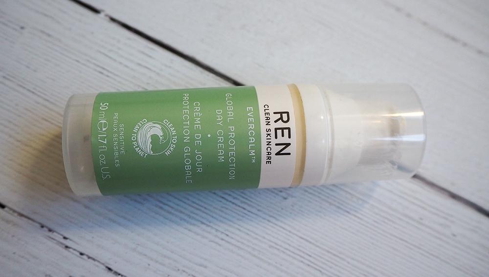 REN Evercalm Global Protection Day Cream image