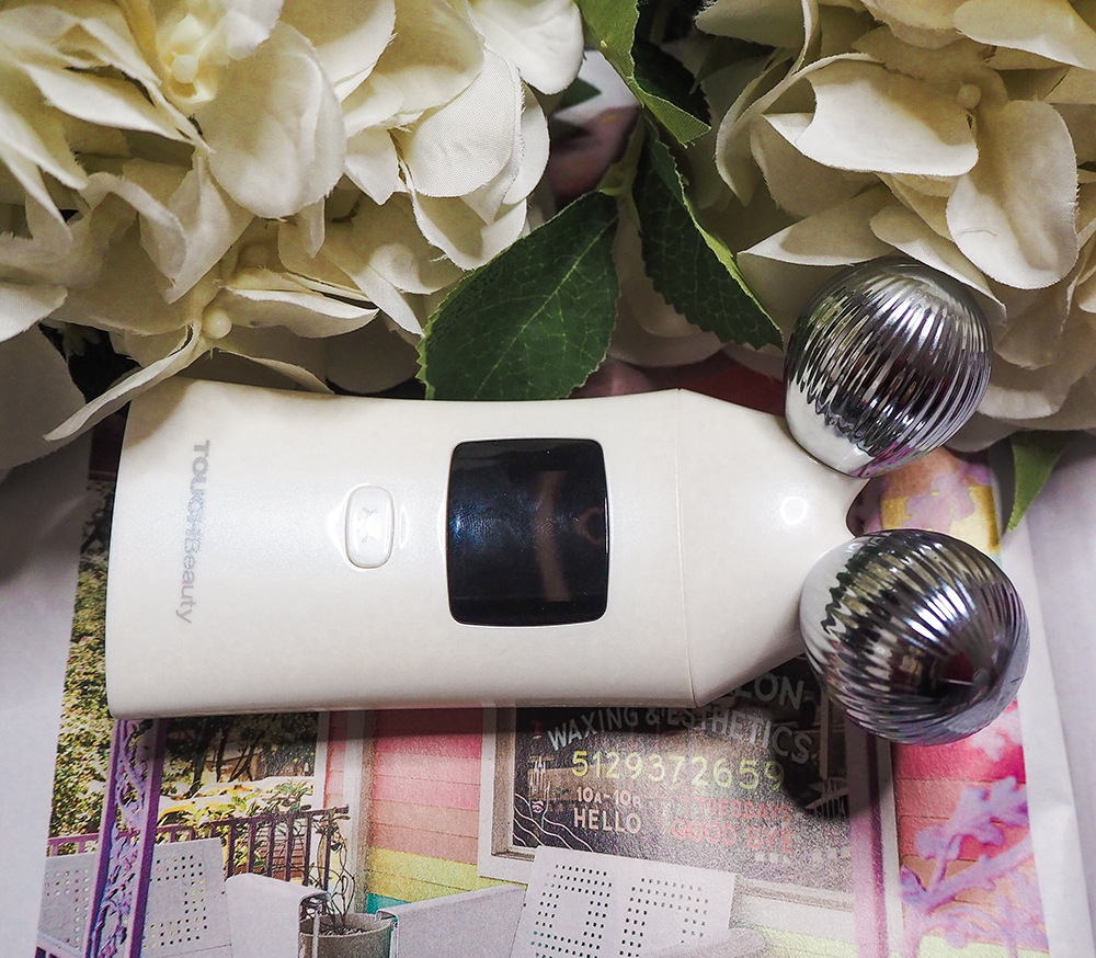 3-in-1 Facial Beauty Device image