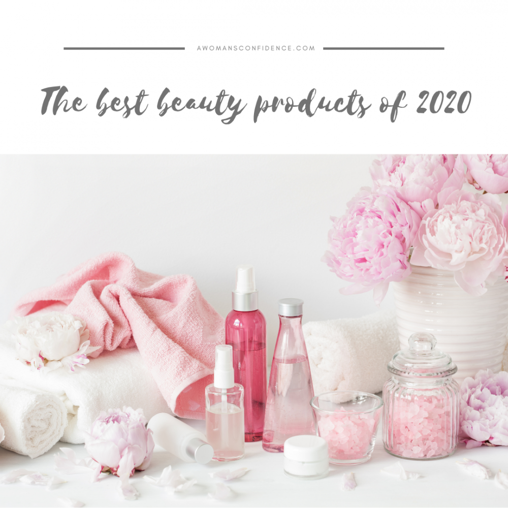 The best beauty products of 2020 image