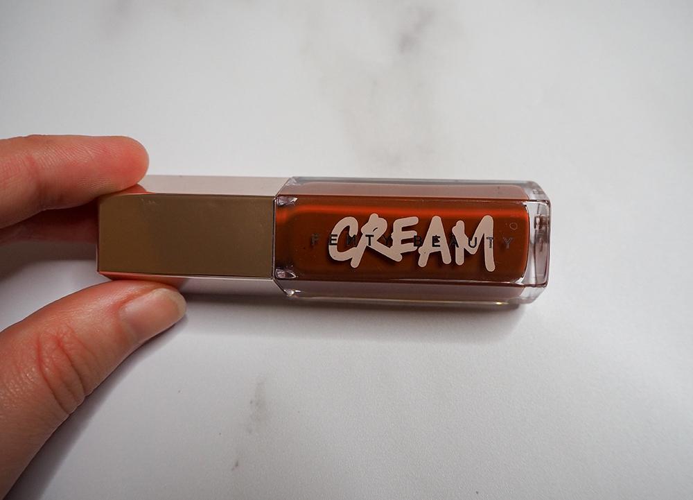 Fenty Beauty Gloss Bomb Cream image