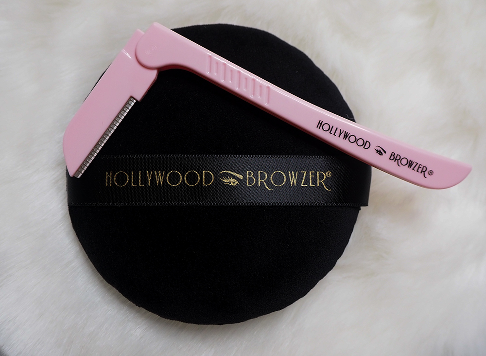 Hollywood Browzer review image