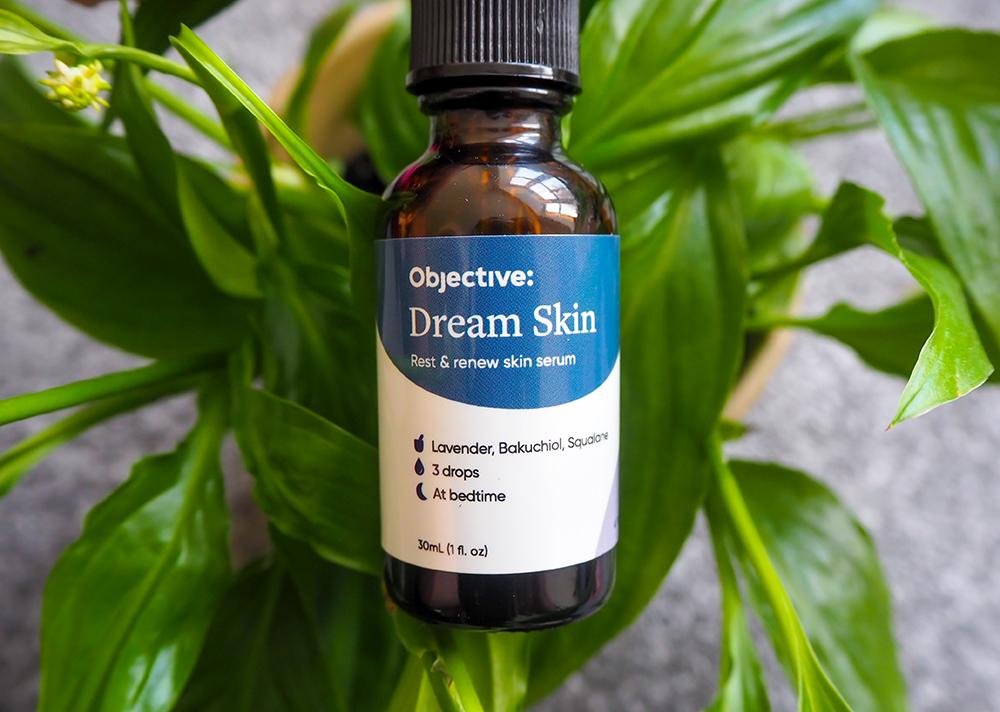 Objective X Gravity Dream Skin Night Serum image